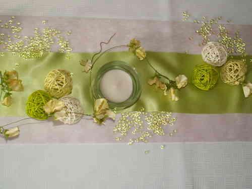 Tischdekoration geburtstag die tischdekoration zu allen for 60 geburtstag dekoration
