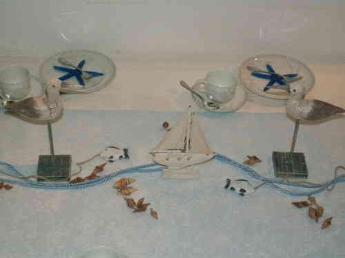 tischdeko maritim 4 die tischdekoration zu allen. Black Bedroom Furniture Sets. Home Design Ideas