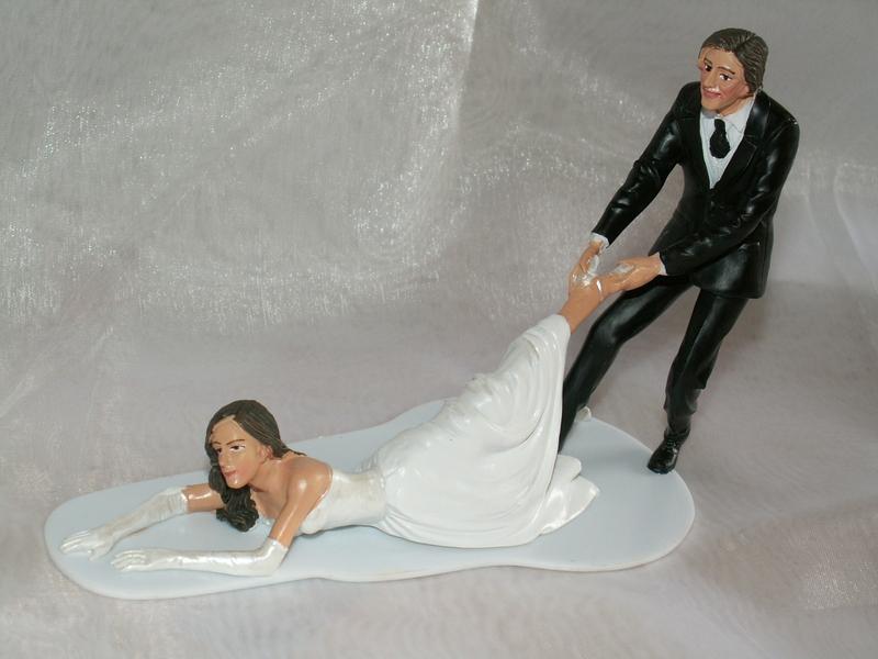 Tb brautpaar lustig 5 tischdeko hochzeit - Brautpaar tischdeko ...