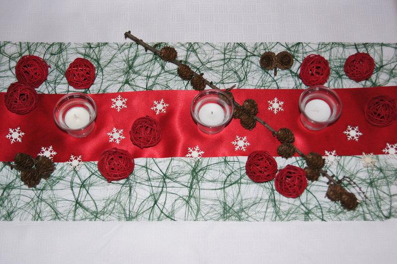 tischdekoration weihnachten 25 tischdeko weihnachten. Black Bedroom Furniture Sets. Home Design Ideas