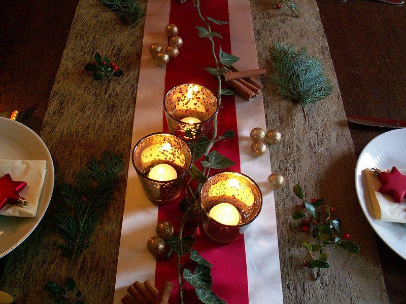 tischdekoration weihnachten 2 tischdeko weihnachten. Black Bedroom Furniture Sets. Home Design Ideas