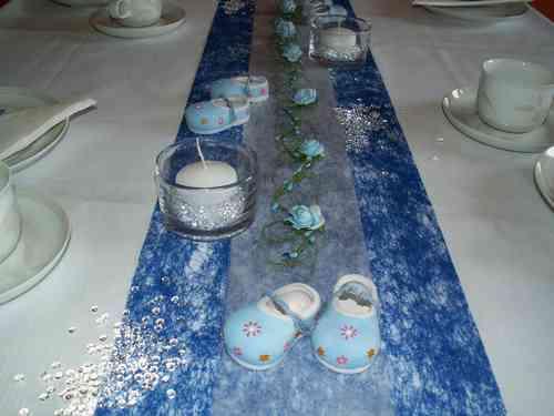 Tischdeko Tischdekoration Mustertische Dekorierte Tische